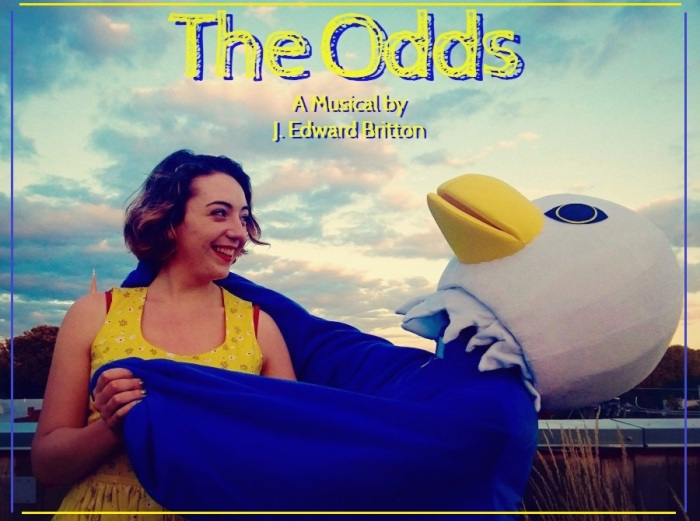 The Odds (Poster)